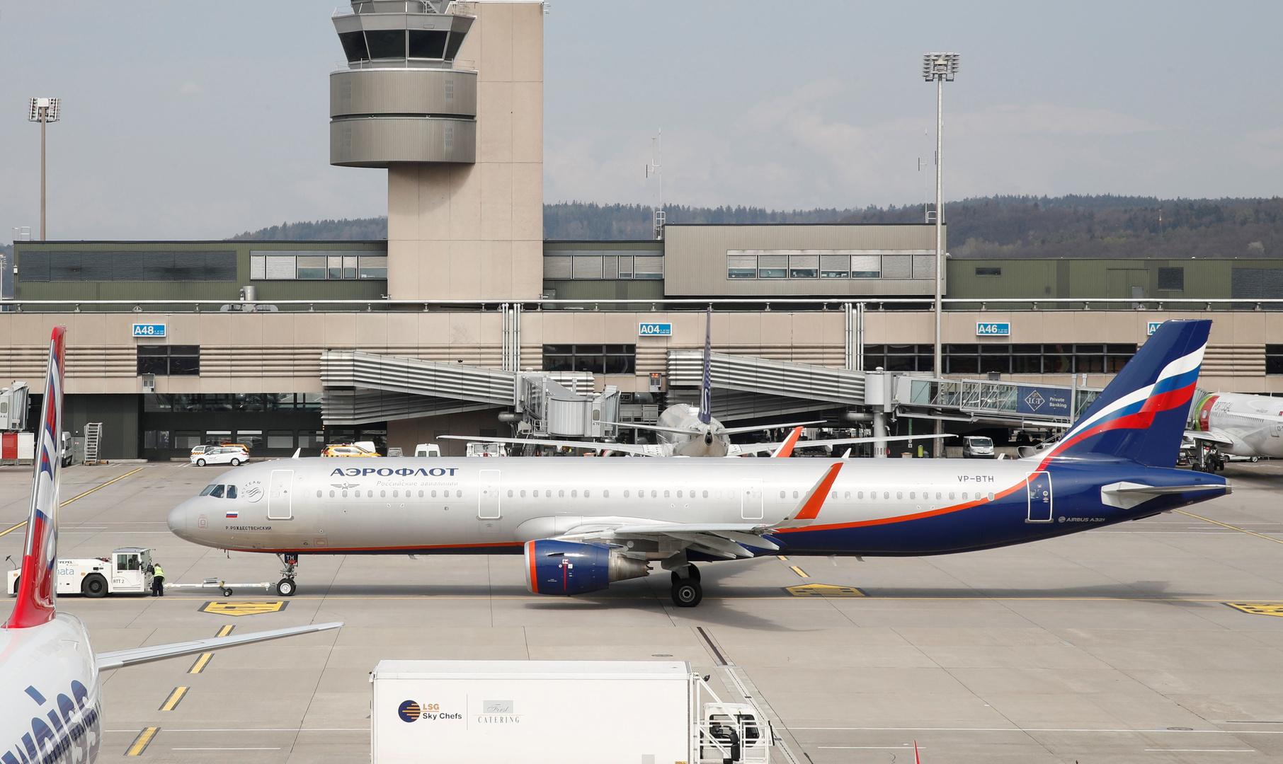 روسيا تستأنف الرحلات الجوية مع 5 دول بينها دولة عربية