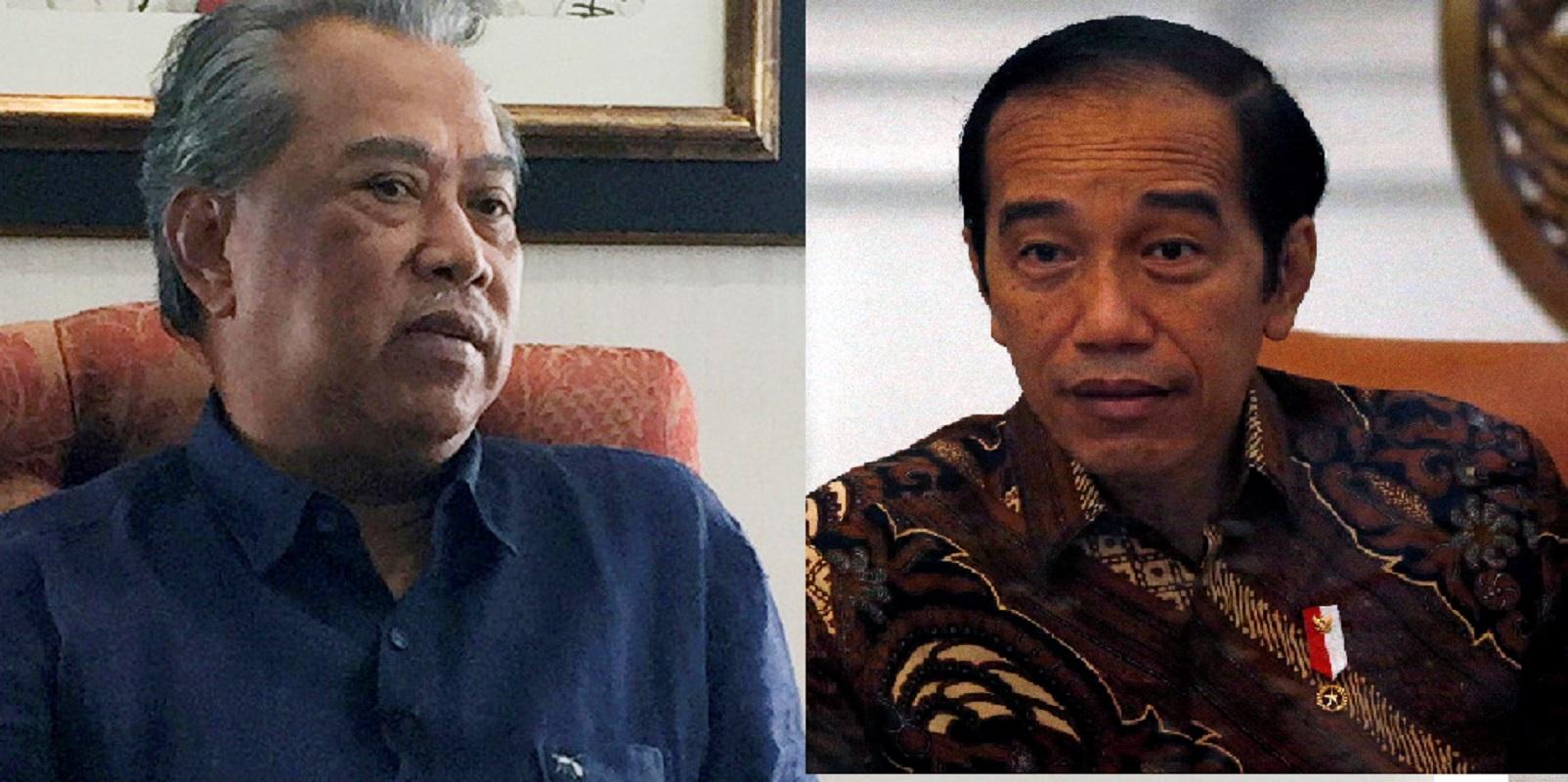 إندونيسيا وماليزيا تدعوان مجلس الأمن الدولي للتدخل ووقف الضربات الجوية الإسرائيلية على غزة