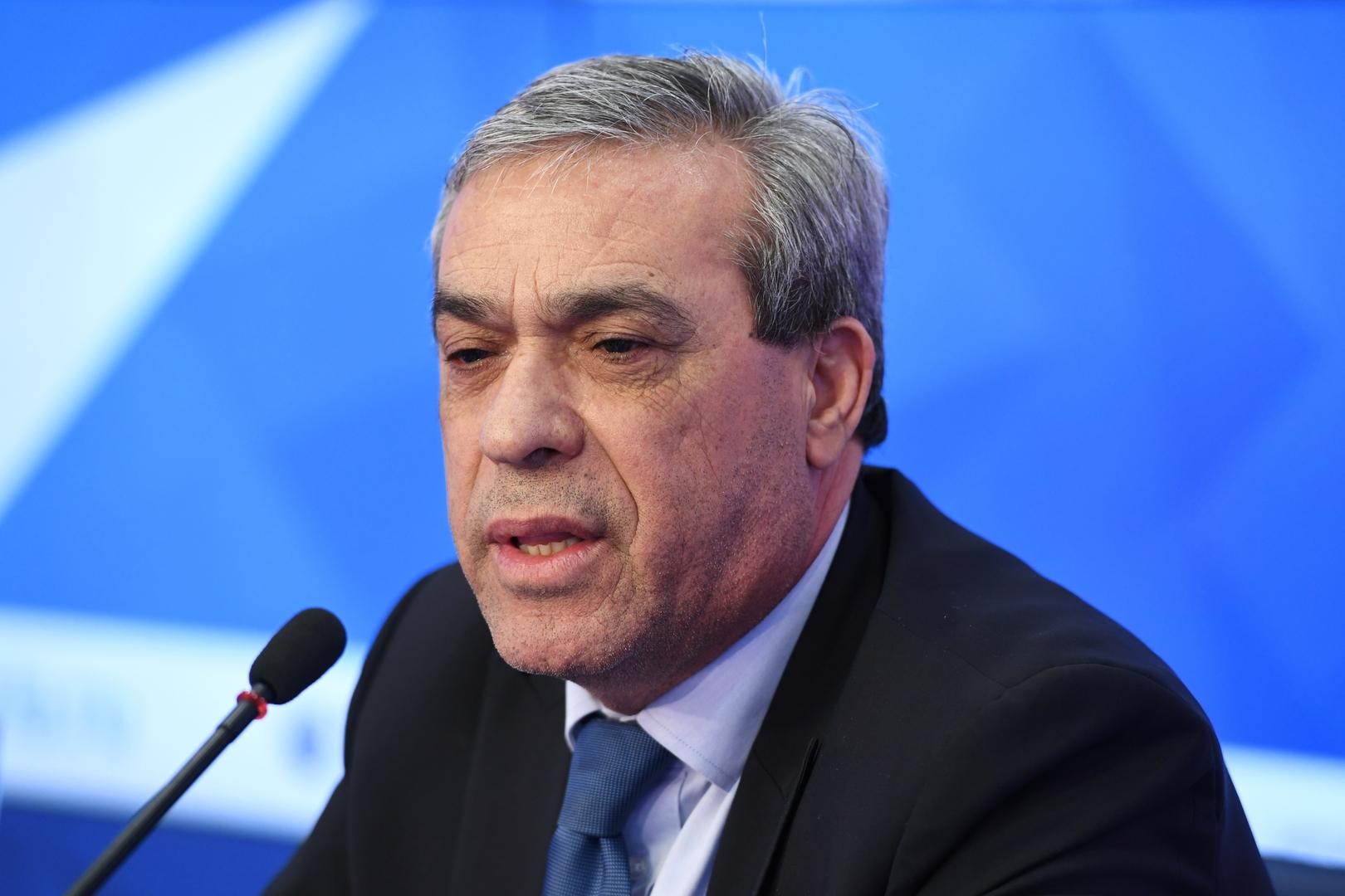 فلسطين تدعو لعقد لقاء فوري لوزراء خارجية
