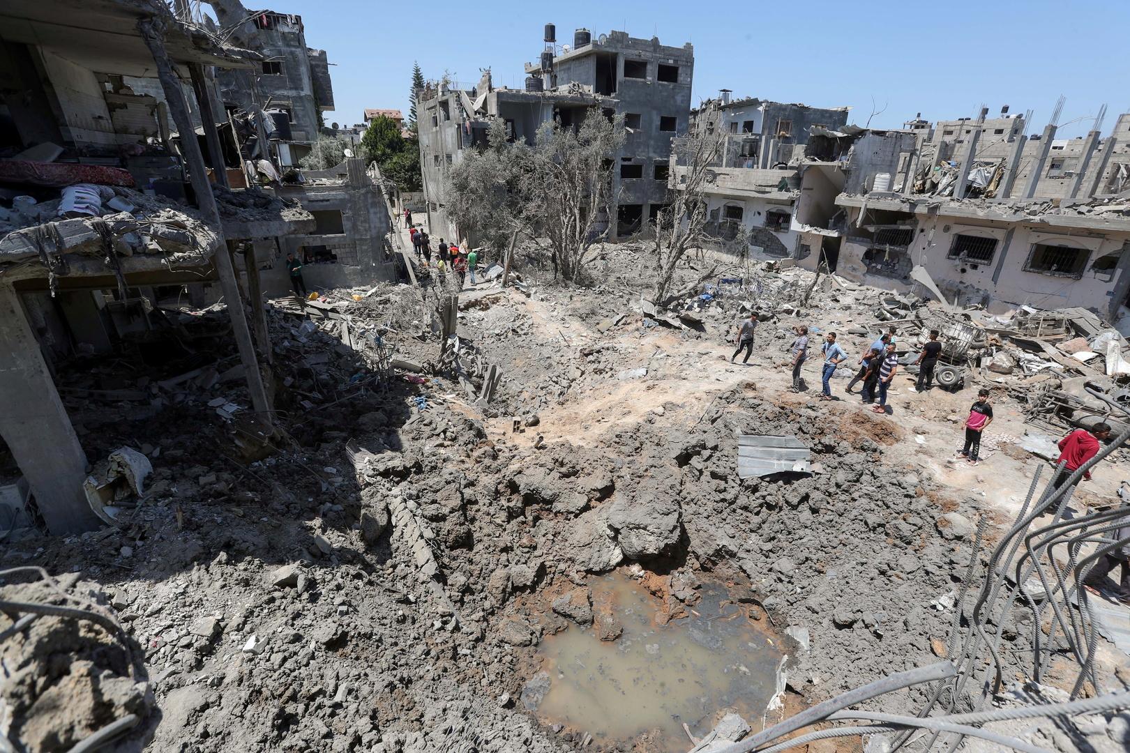 الرئاسة الفلسطينية: الجريمة التي قام بها الإسرائيليون وراح ضحيتها عائلة كاملة لا يمكن السكوت عليها