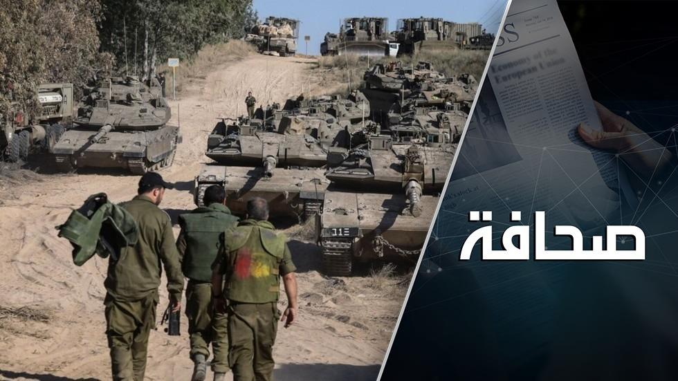 لماذا موسكو معنية أمنيابالتطورات في إسرائيل وغزة؟