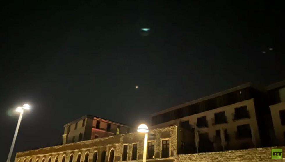 صواريخ تستهدف تل أبيب