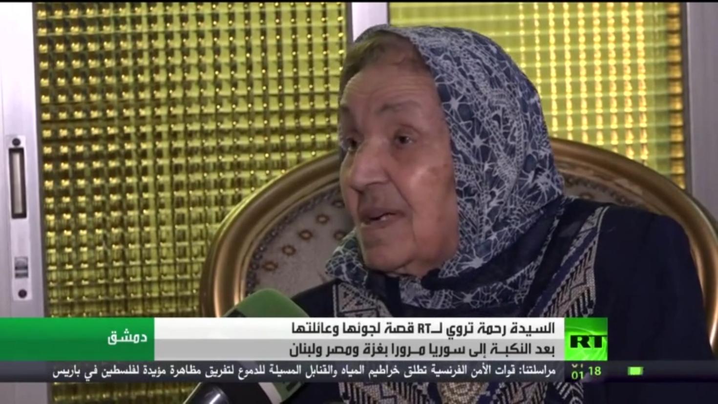 النكبة الفلسطينية.. تاريخ يتمدد مع السنوات