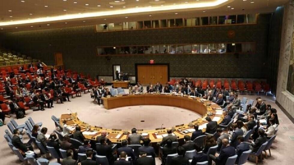 مجلس الأمن الدولي يعقد جلسة طارئة اليوم الأحد لبحث الأوضاع الراهنة في فلسطين