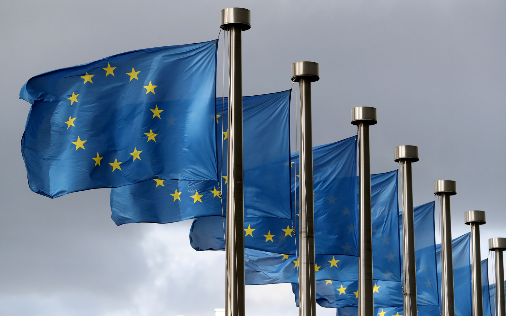 اجتماع أوروبي طارئ يوم الثلاثاء بخصوص التصعيد الفلسطيني-الإسرائيلي