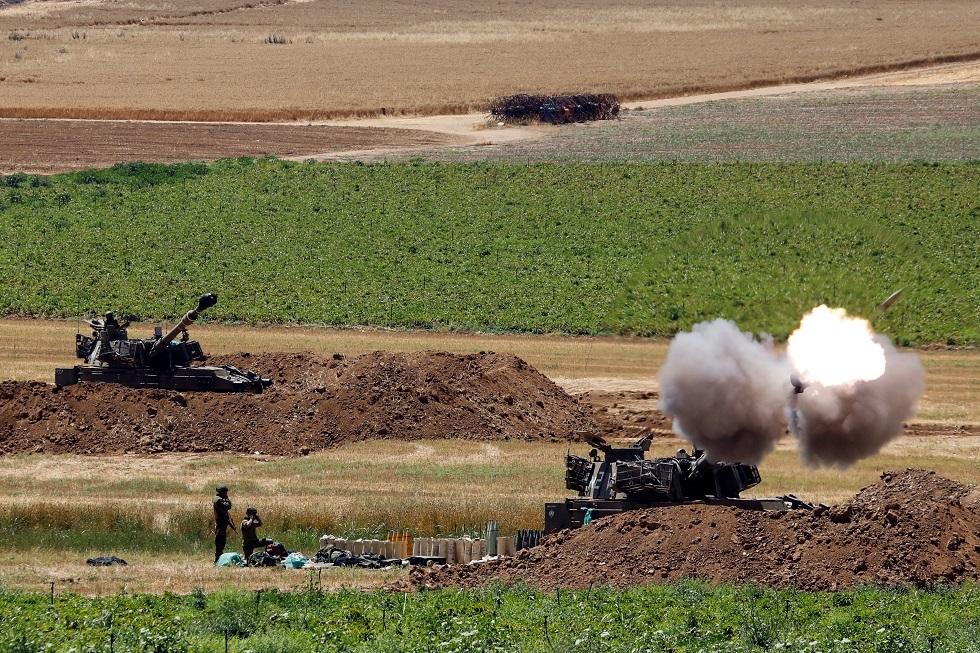 مصدر إسرائيلي: لا يوجد ضغوط على تل أبيب من أجل وقف إطلاق النار مع غزة