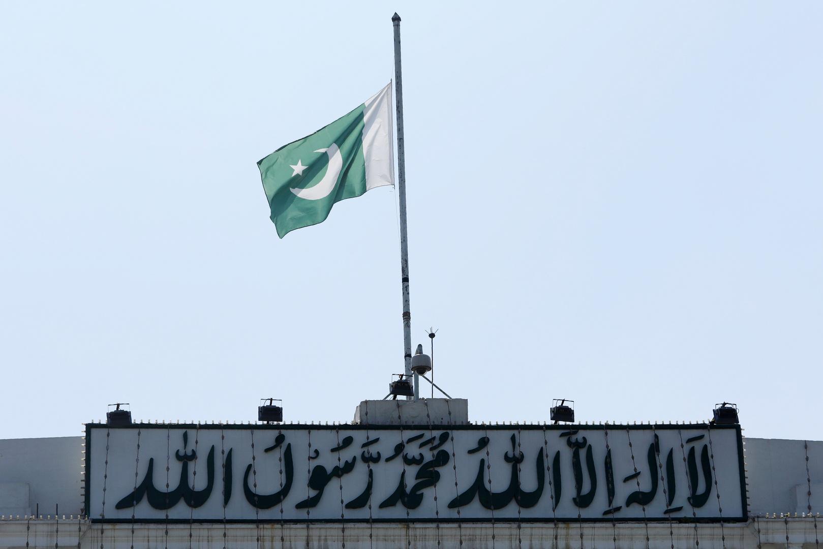 باكستان تطالب العالم بالتدخل لحماية الفلسطينيين ووقف الجرائم الإسرائيلية في غزة