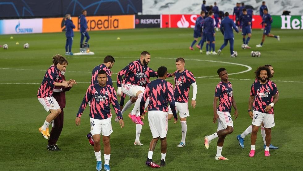 ريال مدريد في رحلة محفوفة بالمخاطر إلى بيلباو