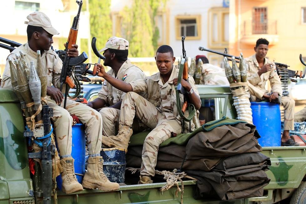 السودان.. محاكمة جنود أمام القضاء المدني إثر مقتل محتجين اثنين
