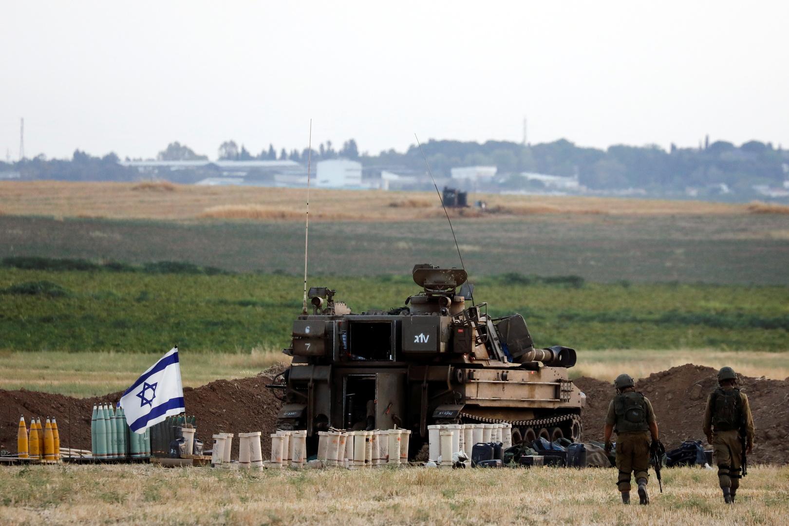 مسؤول أمني إسرائيلي: جولة التصعيد مع غزة تقترب من نهايتها وسندخل في أيام حرجة