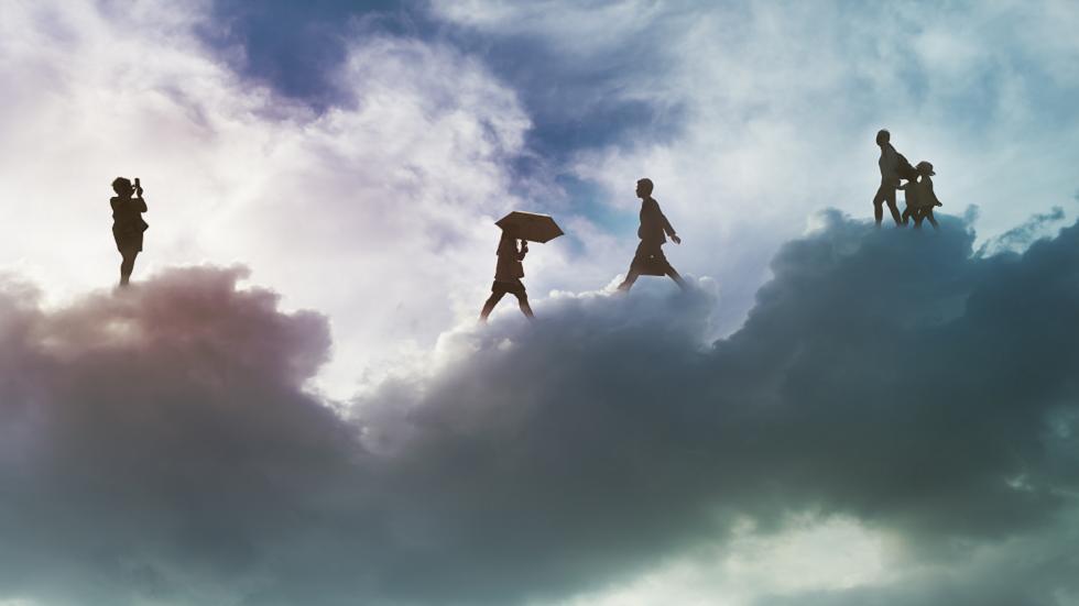 عالم يزعم امتلاكه إجابة وافية تحل لغزا علميا شائعا يقول: لماذا نحلم؟!