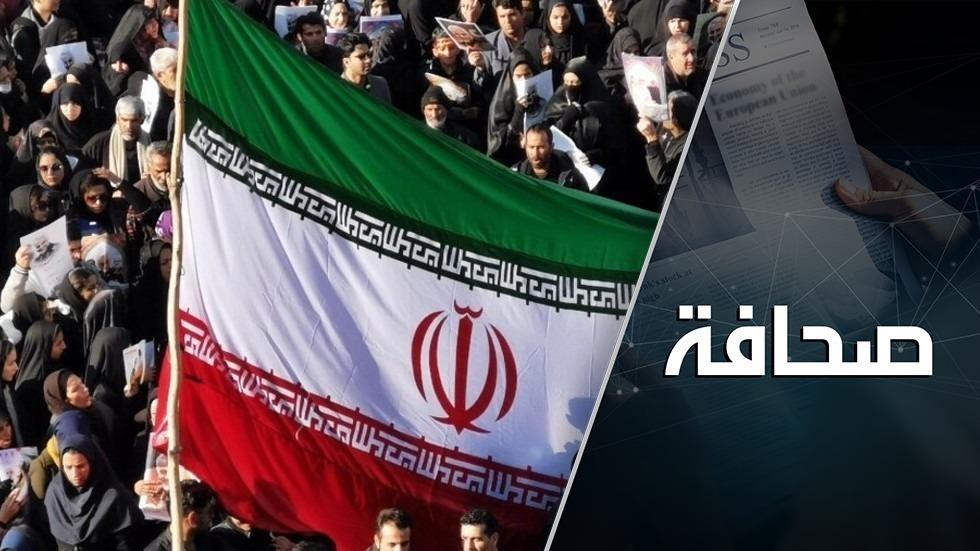 إيران وعدت بمساعدة الفصائل الفلسطينية
