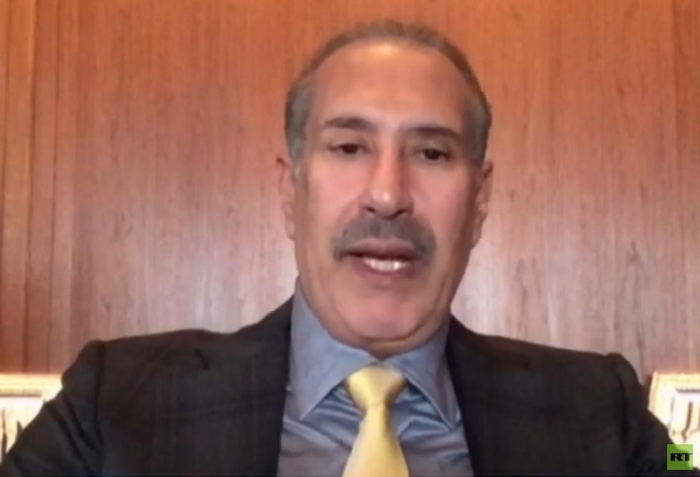 رئيس وزراء قطر الأسبق حمد بن جاسم