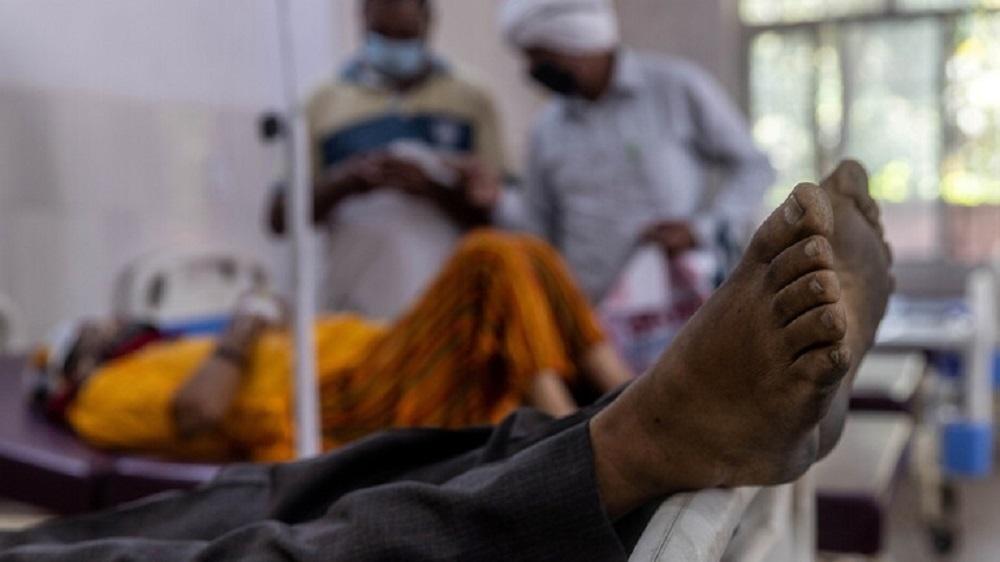 الهند ترفض نقل المتوفين العراقيين بكورونا إلى العراق