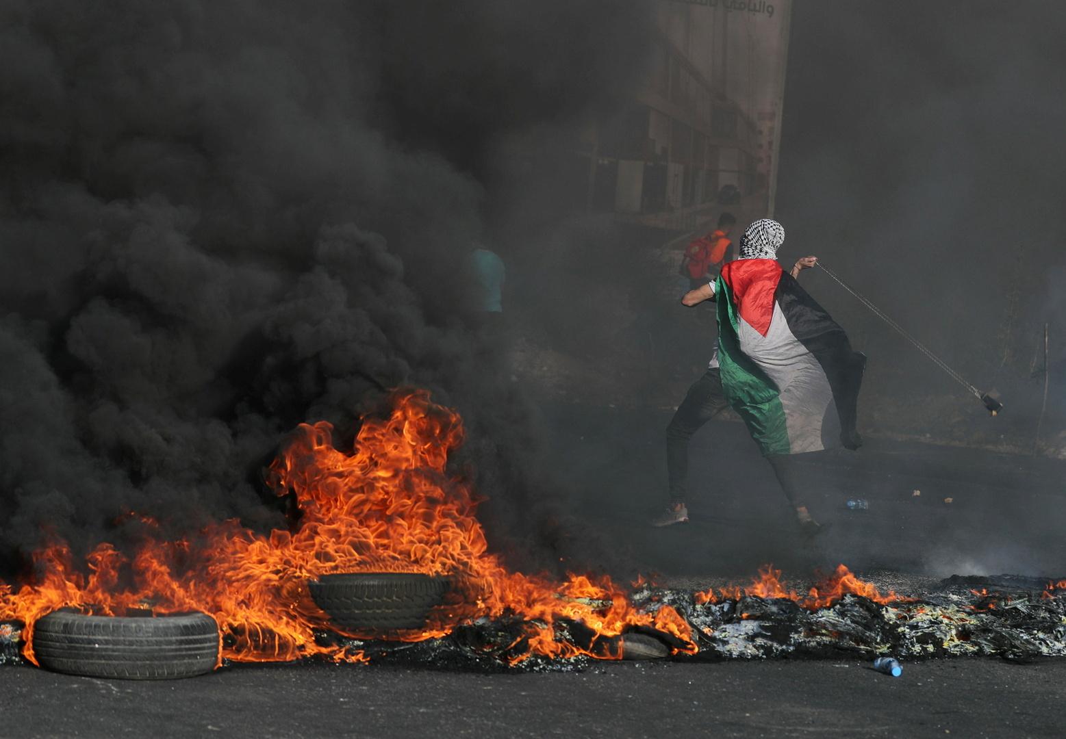 نتنياهو يعلن بعد اجتماع مع كبار المسؤولين عن استمرار ضرب