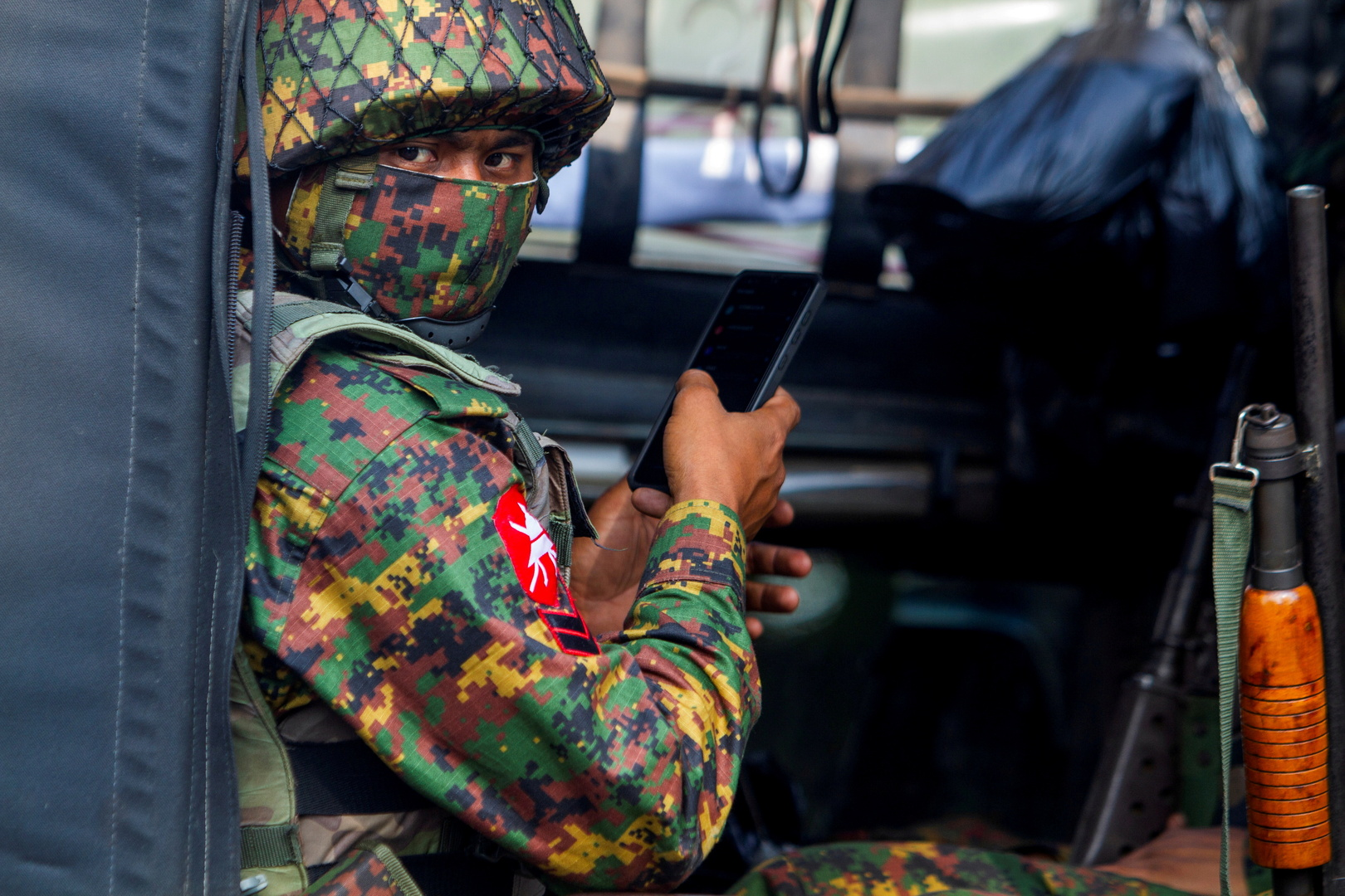 الولايات المتحدة تفرض مزيدا من العقوبات على قادة جيش ميانمار