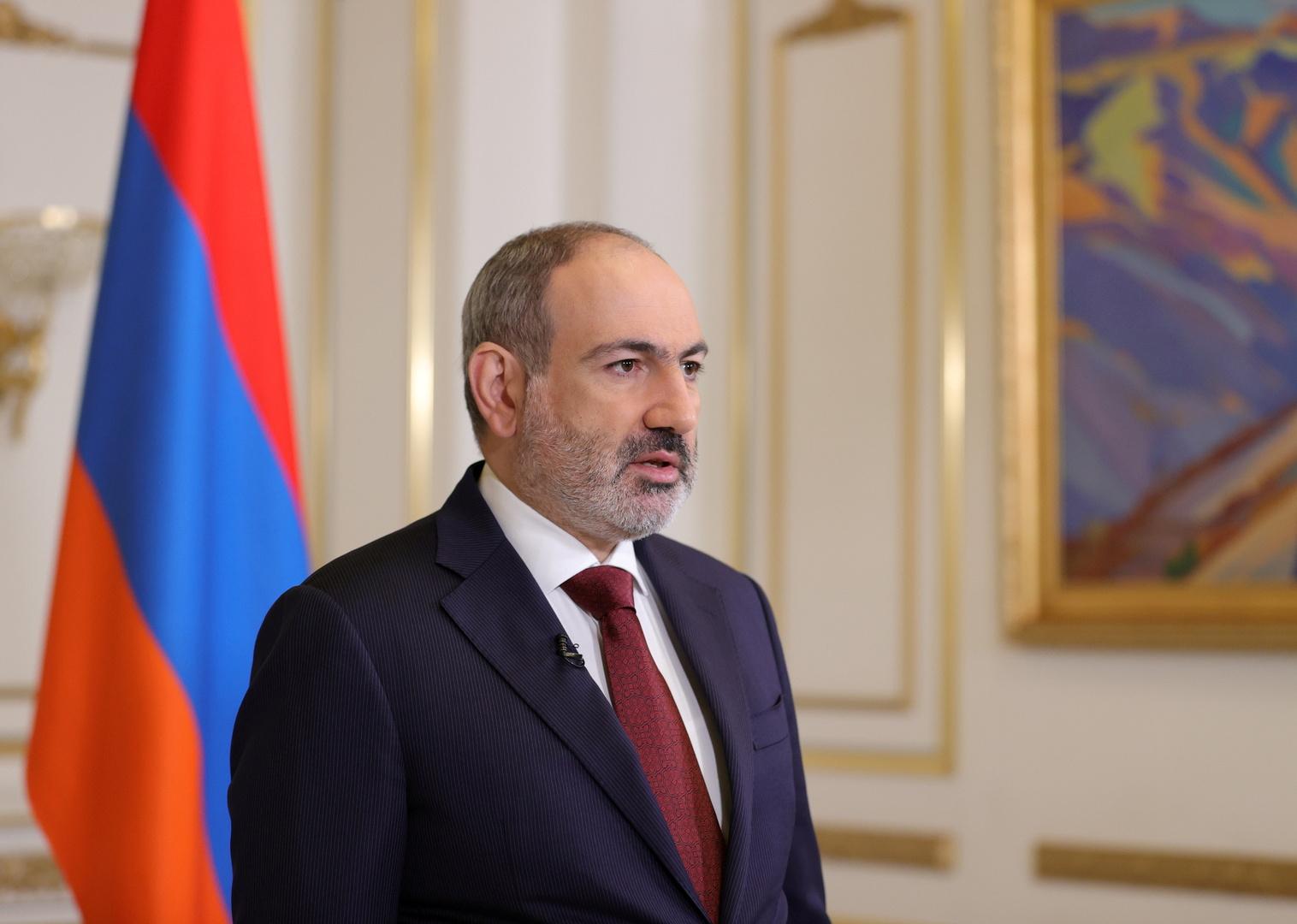 يريفان: واشنطن أكدت عزمها مطالبة أذربيجان بسحب قواتها من أراضي أرمينيا