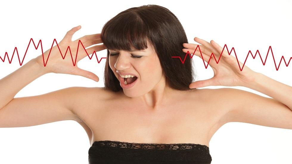 طنين الأذن يشير إلى أمراض معينة