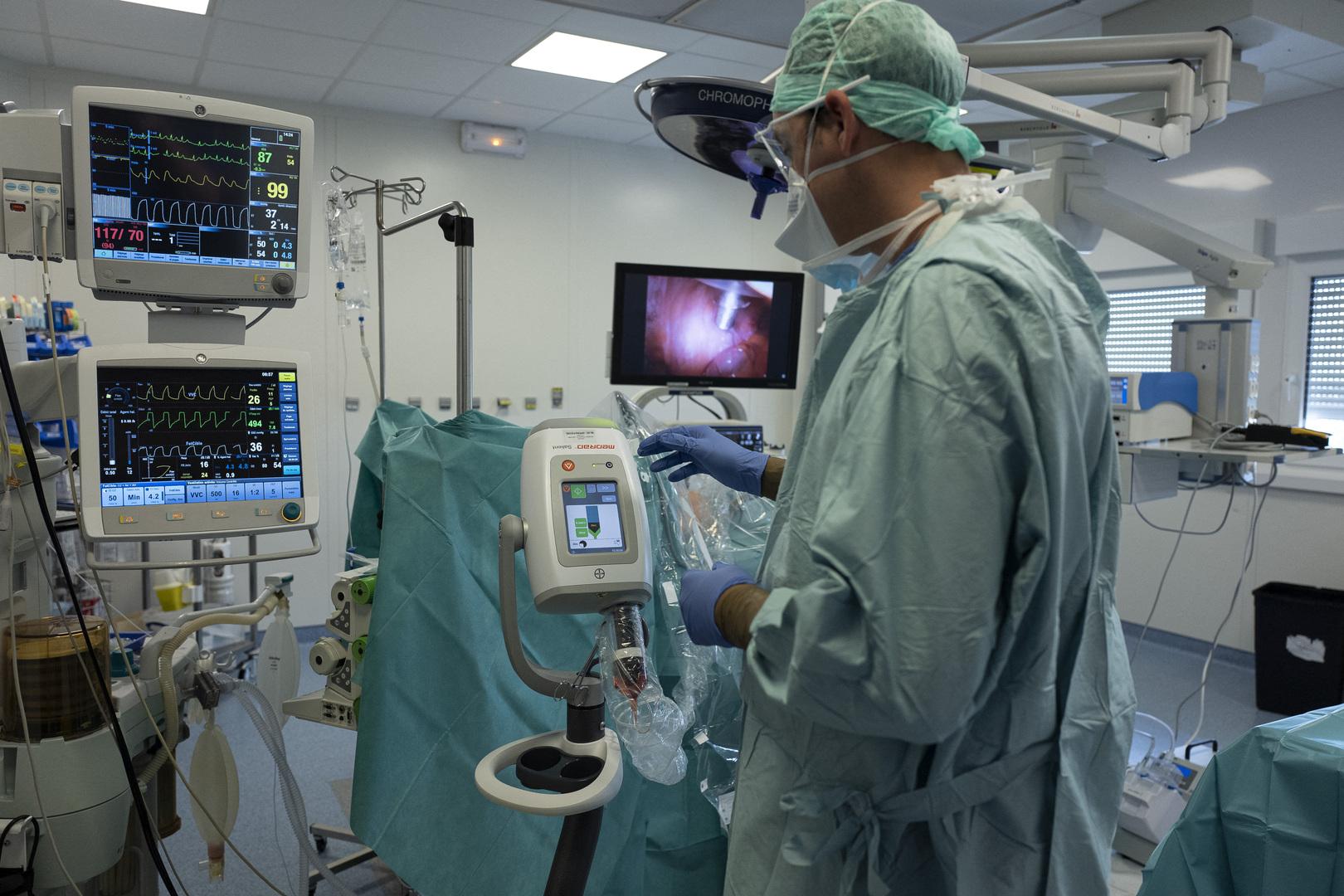 طبيب أورام يحذر من علامات دالة على سرطان البنكرياس
