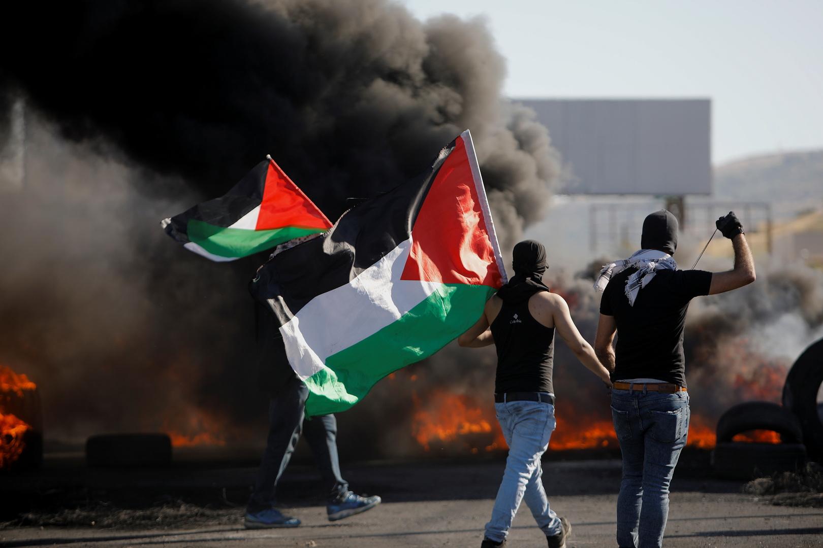 تطورات الحرب الإسرائيلية الفلسطينية في يومها العاشر لحظة بلحظة