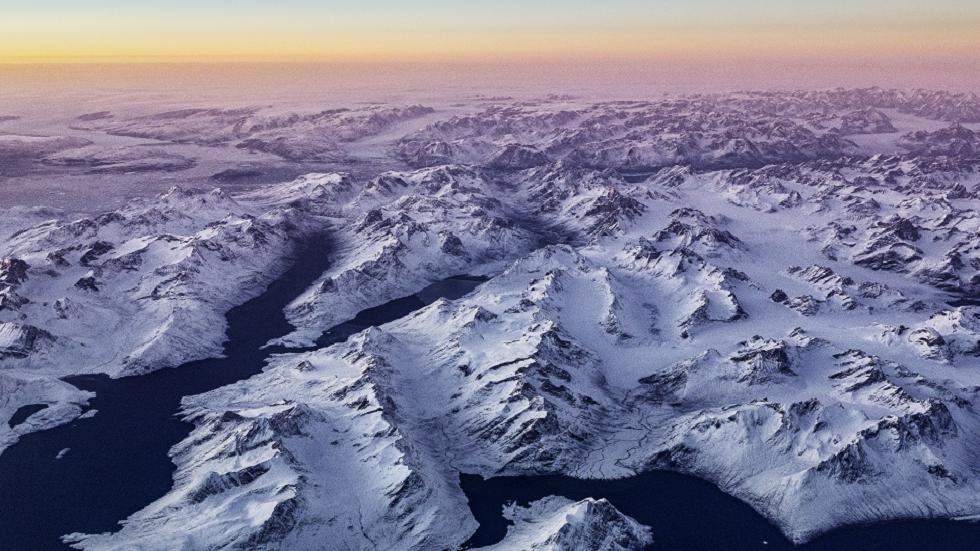 علماء:  ثاني أكبر صفيحة جليدية على كوكب الأرض على وشك التحول إلى