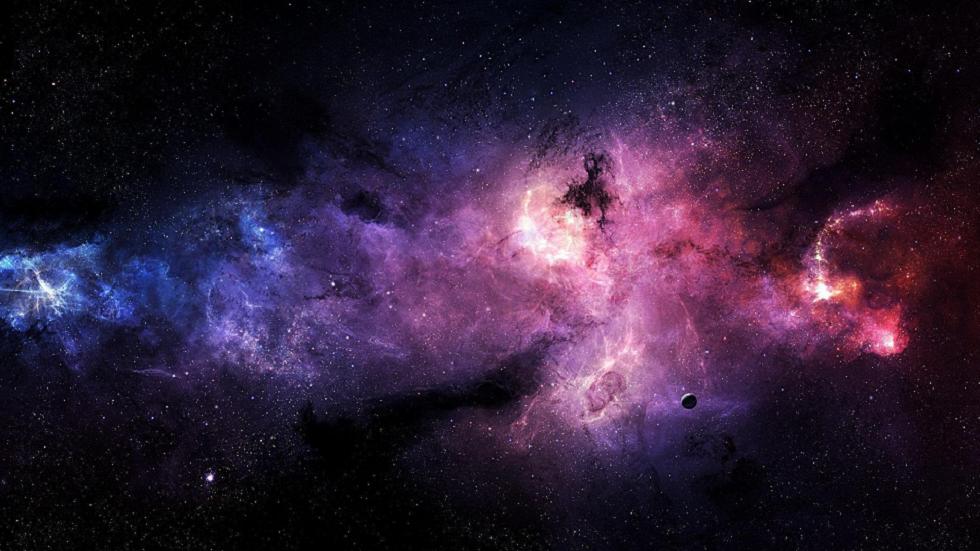محاكاة مذهلة تقدم أول نموذج عالي الدقة لسحابة غاز كاملة حيث تتشكل النجوم