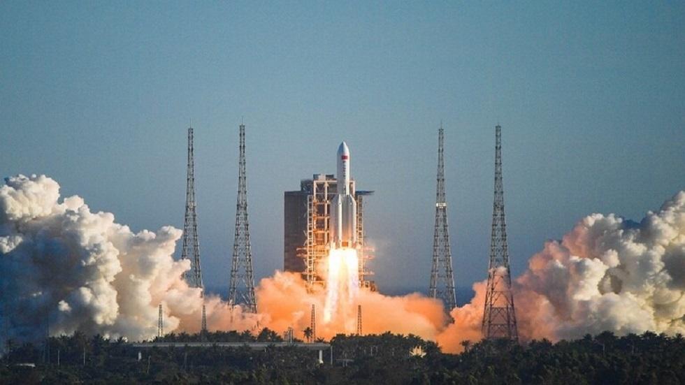 الصين تؤجل إطلاق مركبة الشحن الفضائية Tianzhou-2