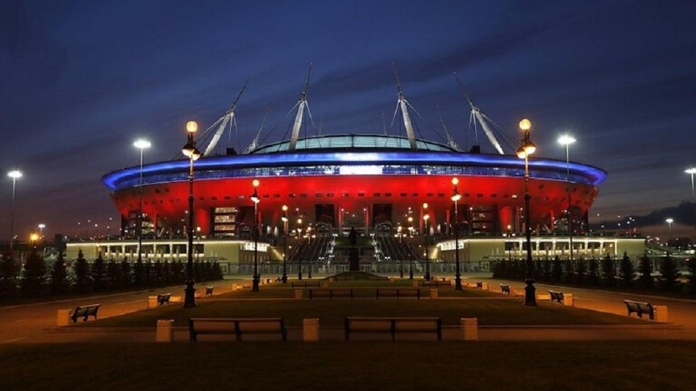 السماح للمشجعين الأجانب بالدخول إلى روسيا خلال بطولة أمم أوروبا من دون تأشيرة