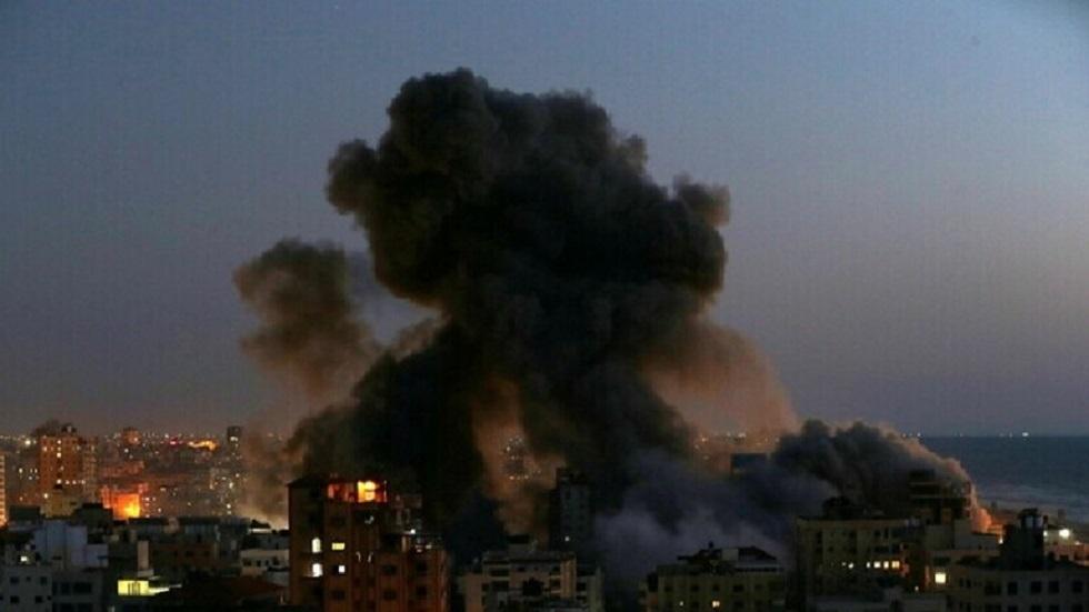البيت الأبيض: إدارة بايدن تعتقد أن إسرائيل حققت أهدافا عسكرية هامة وفي وضع بدء إنهاء العمليات في غزة
