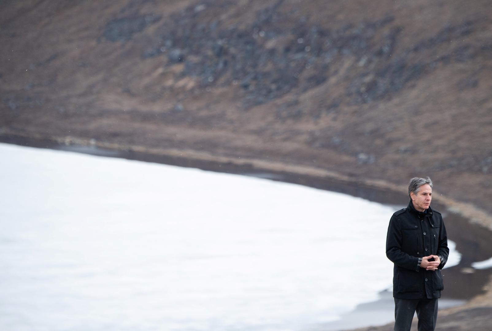 غرينلاند توقف إصدار تراخيص التنقيب عن النفط والغاز