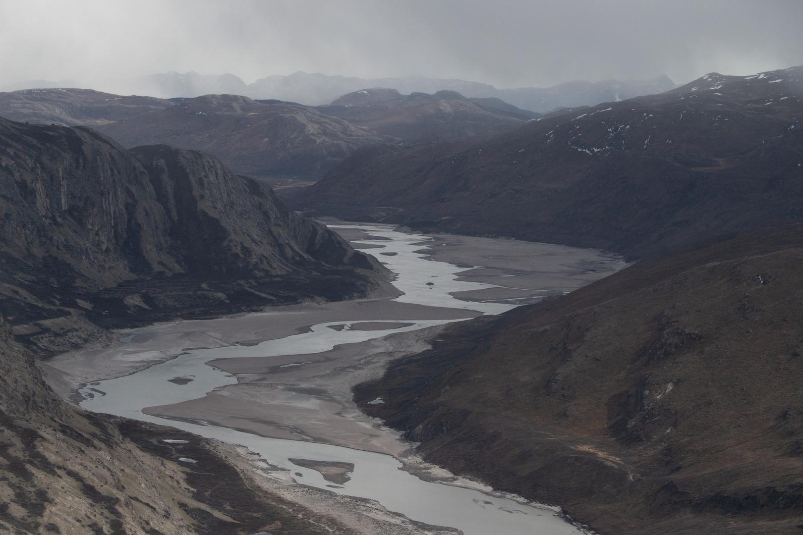 بلينكن يطمئن غرينلاند: لا نعتزم شراء جزيرتكم
