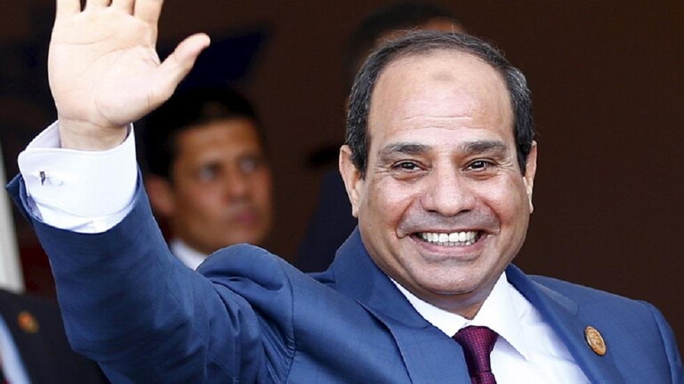 السيسي: سعيد بنجاح الجهود المصرية في التهدئة بين غزة وإسرائيل