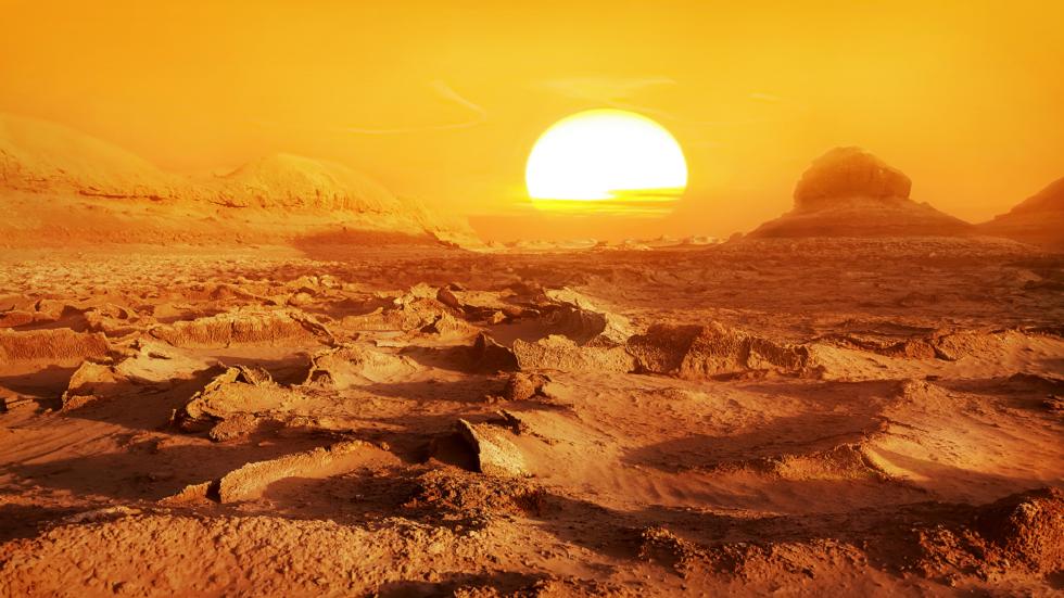 أسخن درجة حرارة على سطح الأرض ليست حقا في وادي الموت.. فأين سُجّلت؟