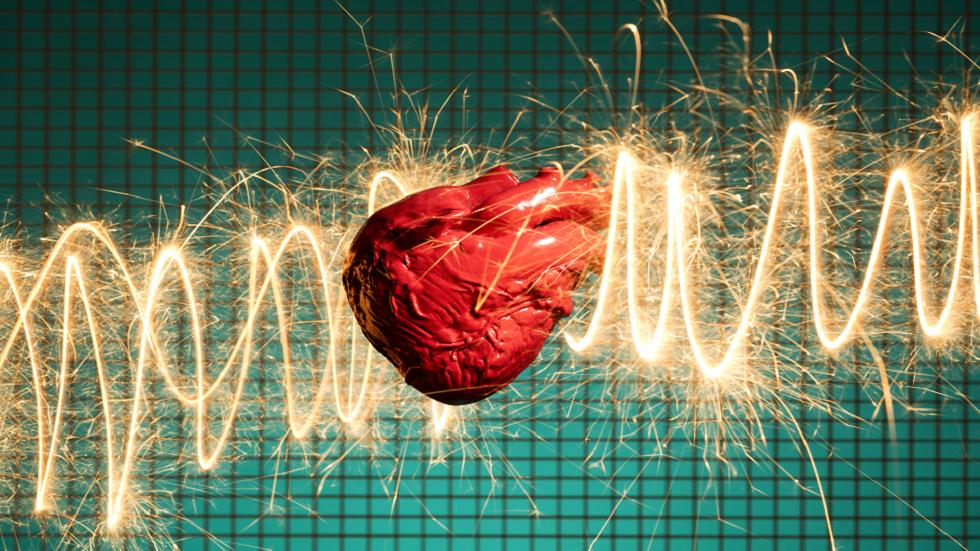 اختراق علمي ضخم.. إنشاء قلوب صغيرة في المختبر تنبض