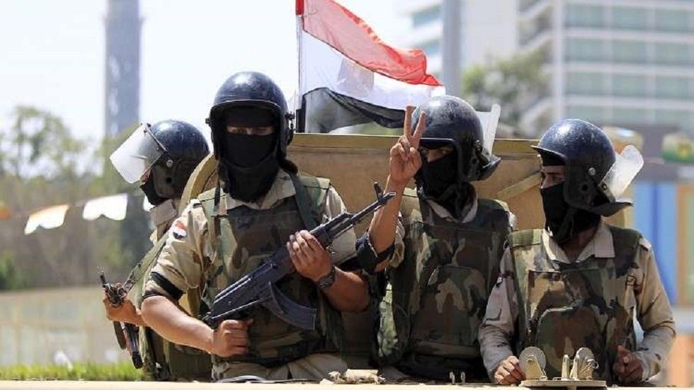 الجيش المصري - أرشيف