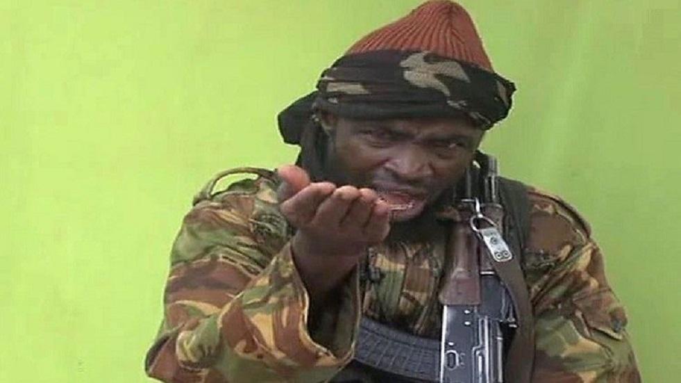 7 جيوش كانت تلاحقه.. مسؤولون نيجيريون يؤكدون مقتل أبو بكر شيكاو