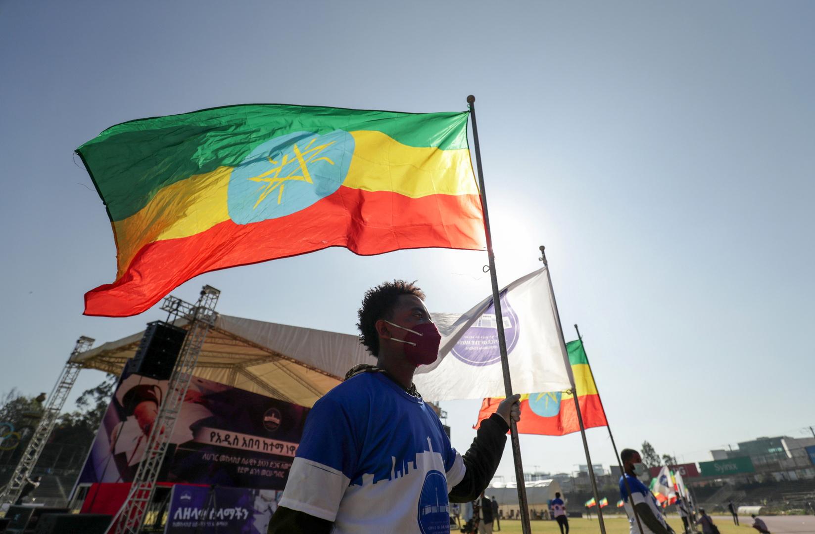 إدارة بايدن تتجه لمعاقبة مسؤوليين إثيوبيين