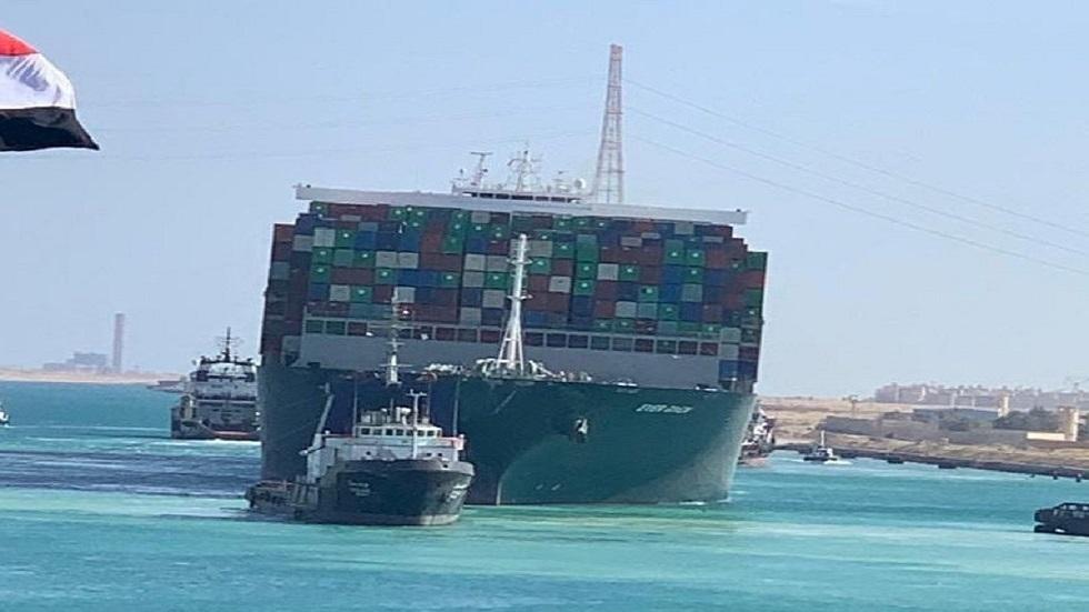 مصر تعلن موعد الحكم في قضية حجز  السفينة