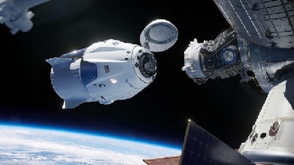 مركبة فضائية روسية - أرشيف