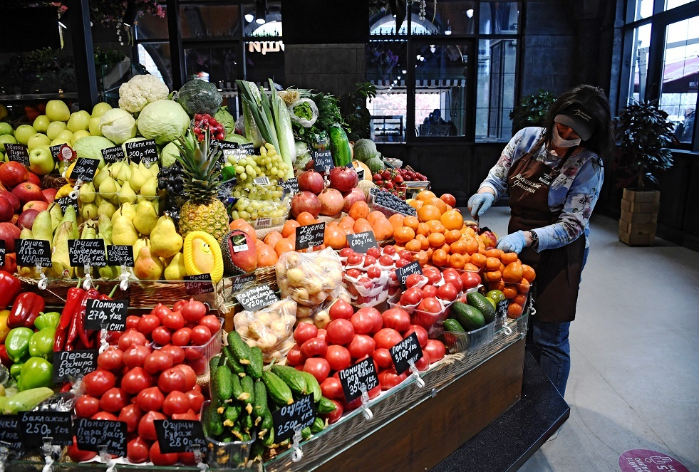 خبيرة تغذية تحدد الطعام المثالي لفقدان الوزن بسرعة