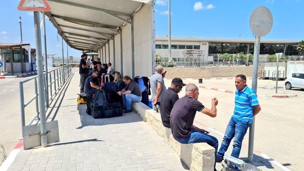إسرائيل تتراجع عن فتح معبر كرم أبو سالم جنوبي غزة