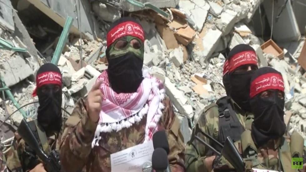 الفصـائل في غـزة تهدد بالرد على أي تصعيد