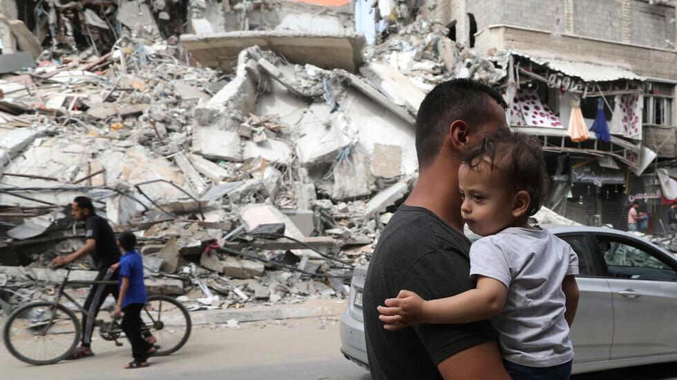 ضابط إسرائيلي: حرب أكتوبر ستكون صغيرة وكارثة كبيرة ستحدث في الحرب المقبلة مع غزة