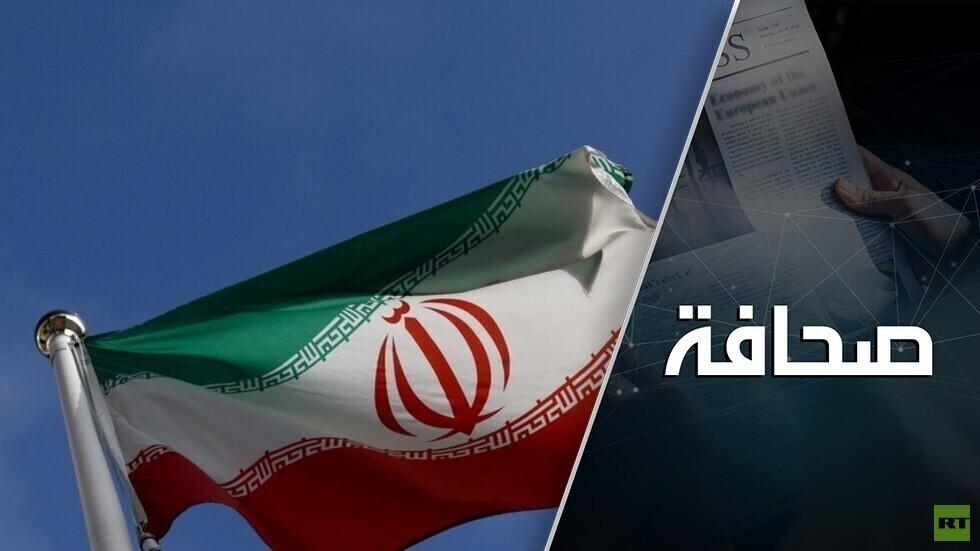 إيران: انقضى الموعد النهائي، لكن الأشرطة لم تمسح