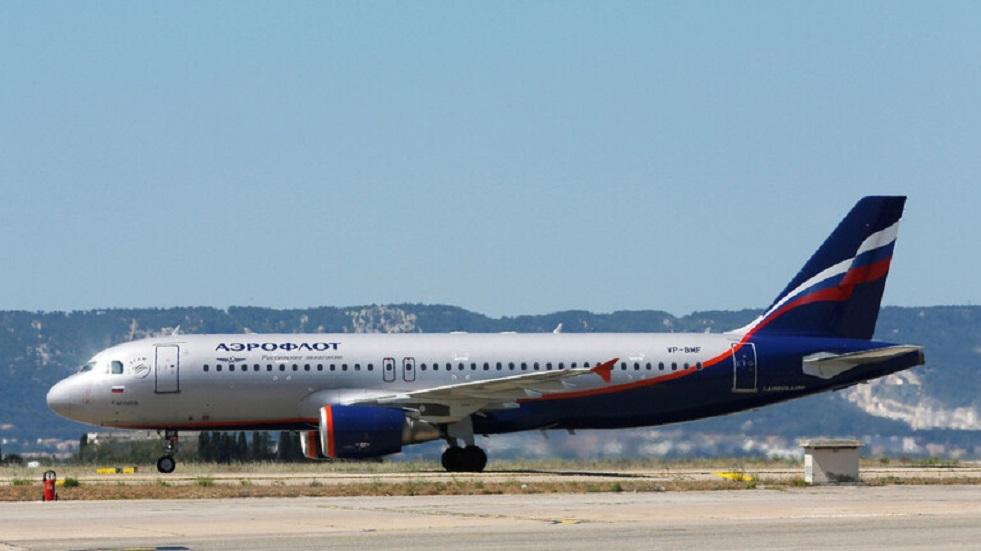 تركيا تعرض على روسيا استئناف الطيران إلى المنتجعات