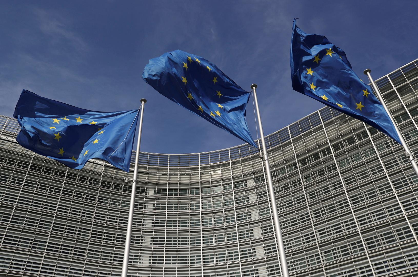 الاتحاد الأوروبي يغلق أجواءه أمام بيلاروس بعد حادثة