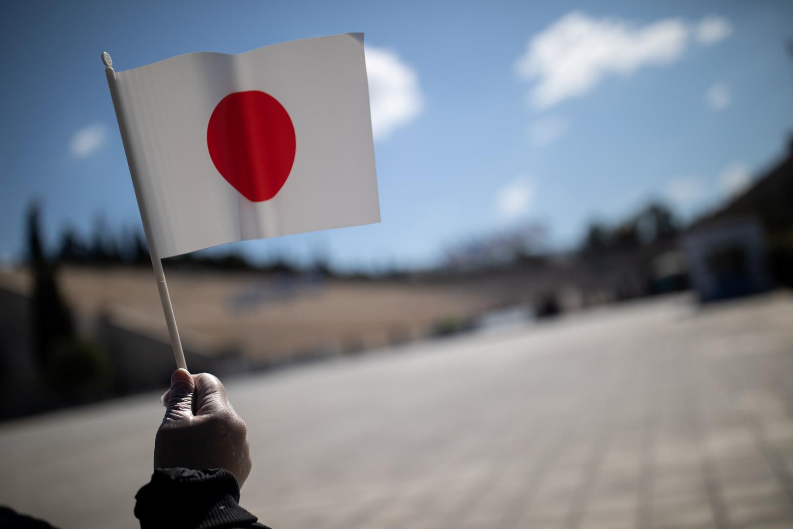 واشنطن تحذر رعاياها من السفر لليابان