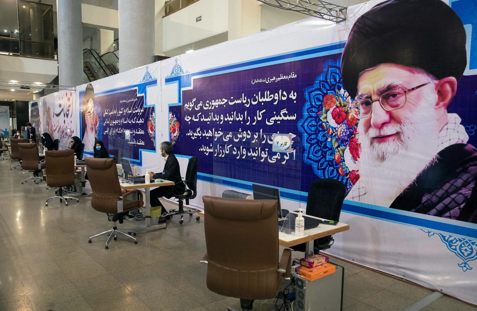إيران.. تأييد أهلية 7 مرشحين للانتخابات الرئاسية