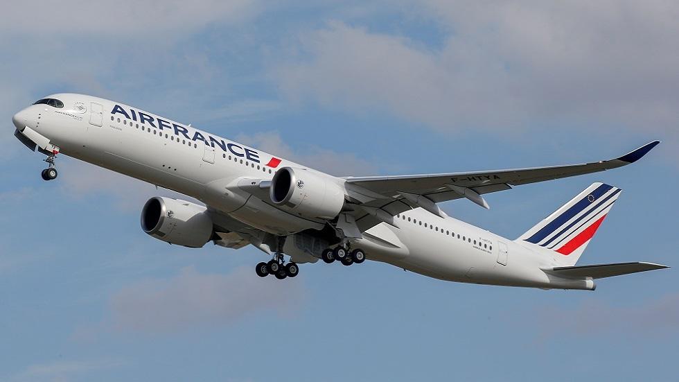 بينها Air France.. شركات طيران جديدة توقف التحليق فوق أراضي بيلاروس
