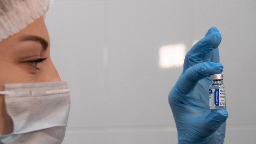 روسيا تؤيد إزالة الحماية عن براءات اختراع اللقاحات